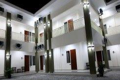 SARAS City Hotel