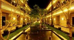 Savita Garden Inn