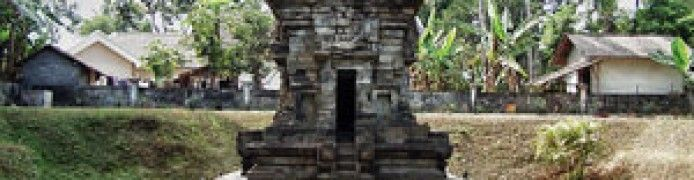 Sawentar Temple