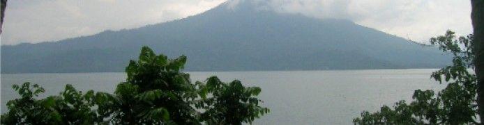 Lake Segayam