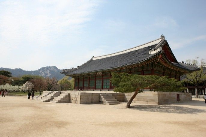 harga tiket Seoul Morning City Tour