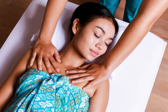 harga tiket Signature Spa Treatment for Couples
