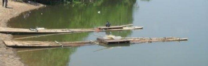 Lake Kamojing
