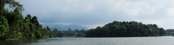 Lake Lengkong Panjalu