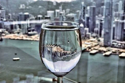 Sky100 Hong Kong Observation Deck Admission