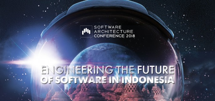 harga tiket Software Architecture Conference Jakarta 2018