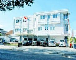Sofyan Inn Rangkayo Basa - Hotel Syariah