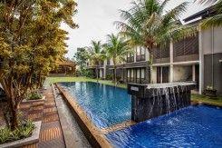 Summer Hills Private Villas & Family Hotel