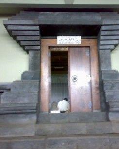 Makam Sunan Muria