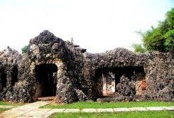 Goa Sunyaragi