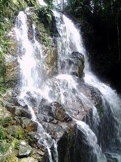 Air Terjun Kadadima