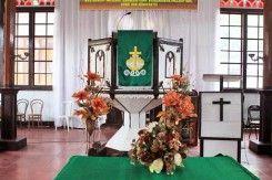Gereja Tua Watumea Minahasa