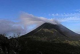 Gunung Soputan