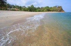 Pantai Kora Kora