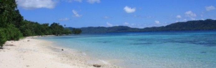 Mangatasik beach