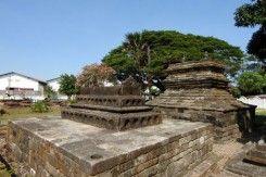 Makam Raja-Raja Tallo