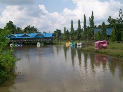 Taman Alam Citra Indah (ACI)