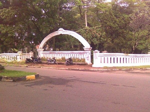 Taman Cilaki