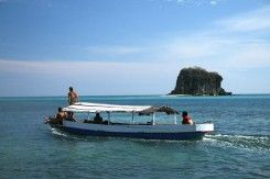 Taman Wisata Alam Riung 17 Pulau