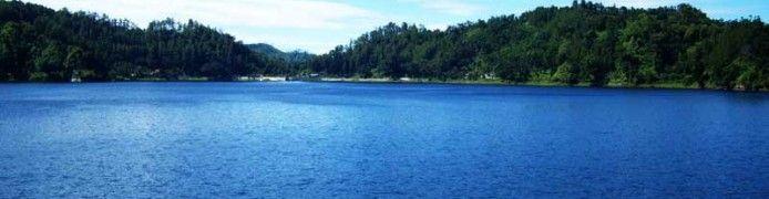 Lake Ngebel
