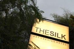 The Silk Hotel Bandung