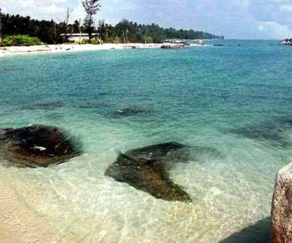 Pantai Tanjung Zibur