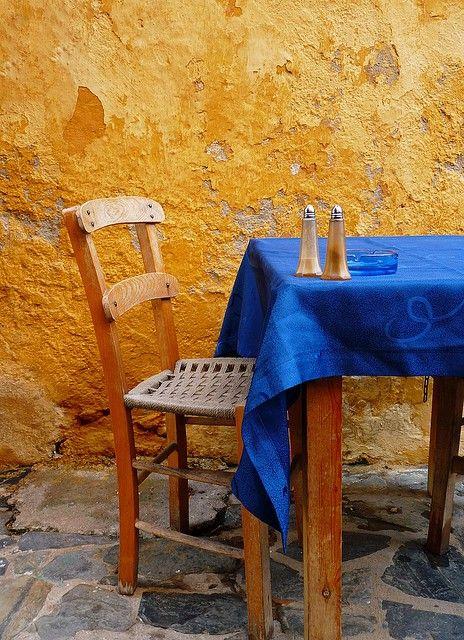Mykonos Greek Restaurant Seminyak
