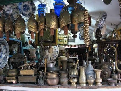 Pasar Triwindu