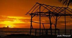 Pantai Ujung Karang