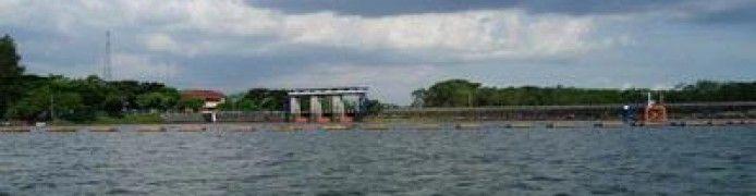 Seloromo Reservoir