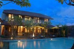 Warisan Heritage Resort & Resto