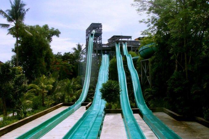 harga tiket Waterbom Bali One-day Pass