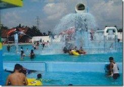 Taman Rekreasi Mora Indah