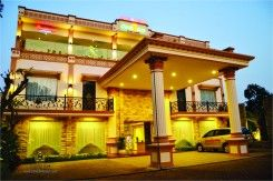 Zamzam Hotel and Convention