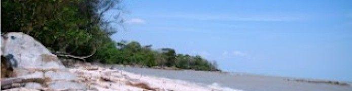 Tanjung Zibur Beach