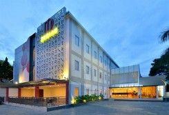 Zodiak Sutami Hotel