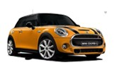 BMC Mini Cooper 3 Door For Wedding
