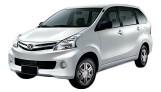 Sewa Mobil Daihatsu All New Xenia