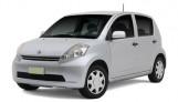 Sewa Mobil Daihatsu Sirion