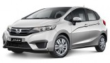 Sewa Mobil Honda All New Jazz RS