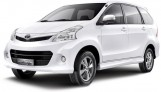 Sewa Mobil Toyota All New Avanza BEST PRICE