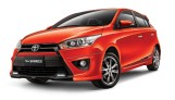 Sewa Mobil Toyota All New Yaris TRD