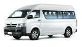 Sewa Mobil Toyota Hiace