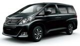Sewa Mobil Toyota New Alphard