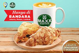 MAXX COFFEE