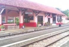 Objek Wisata Stasiun Awipari