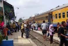 Objek Wisata Stasiun Blimbing Pendopo