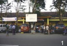 Objek Wisata Stasiun Bojonegoro