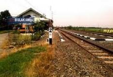 Objek Wisata Stasiun Bulakamba