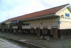 Objek Wisata Stasiun Ciledug